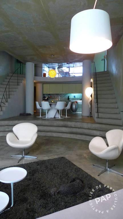 Location Maison Issy-Les-Moulineaux (92130)