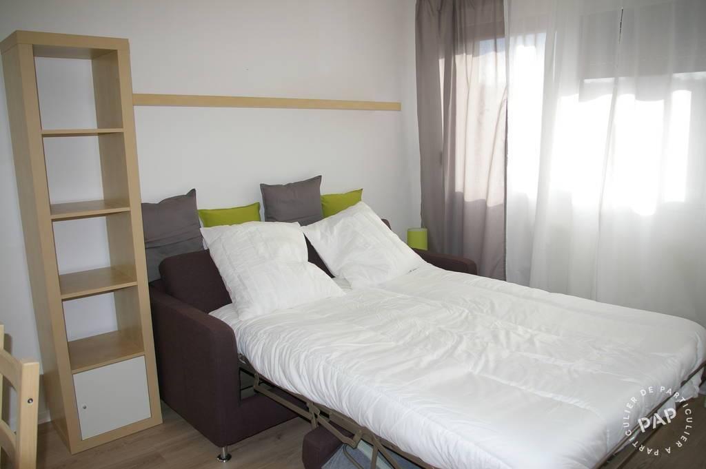 location meubl e studio 18 m toulouse 31 18 m 490 e de particulier particulier pap. Black Bedroom Furniture Sets. Home Design Ideas
