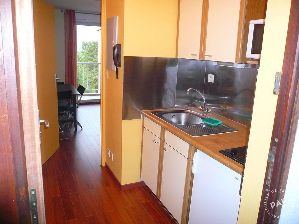 Location studio 21 m toulouse 31 21 m 440 e de - Location studio meuble toulouse particulier ...