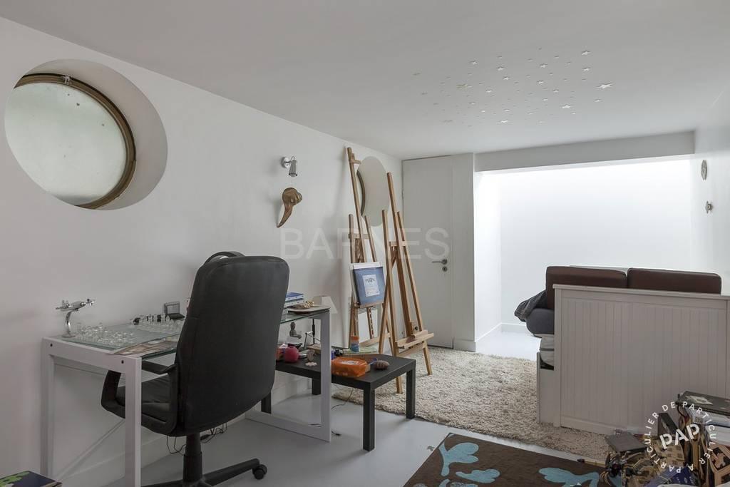 Maison 8.500€ 350m² Issy-Les-Moulineaux (92130)