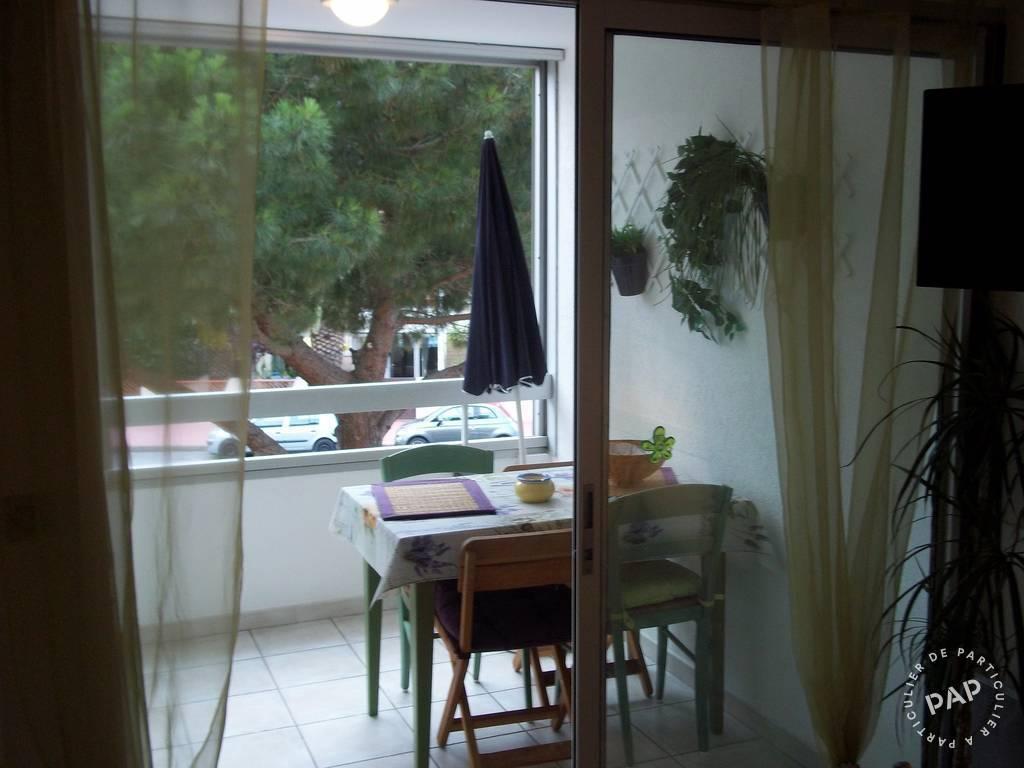 Location meubl e appartement 2 pi ces 26 m canet en - Office du tourisme de canet en roussillon 66140 ...