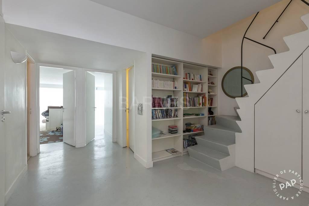 Immobilier Issy-Les-Moulineaux (92130) 8.500€ 350m²