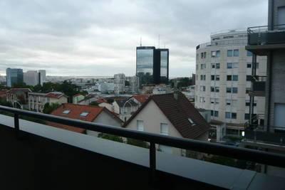Location appartement 2pi�ces 48m� Bagnolet (93170) - 1.190€