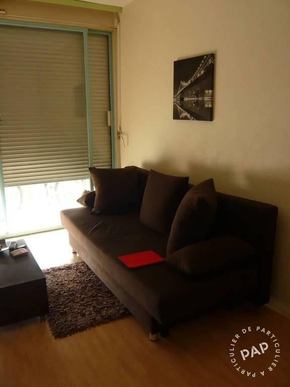 location studio 20 m bordeaux 33 20 m 490 e de particulier particulier pap. Black Bedroom Furniture Sets. Home Design Ideas