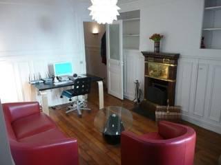 Location meubl�e appartement 2pi�ces 45m� Paris 3E - 1.820€