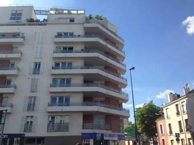 Location appartement 2pi�ces 46m� Saint-Ouen (93400) - 1.000€