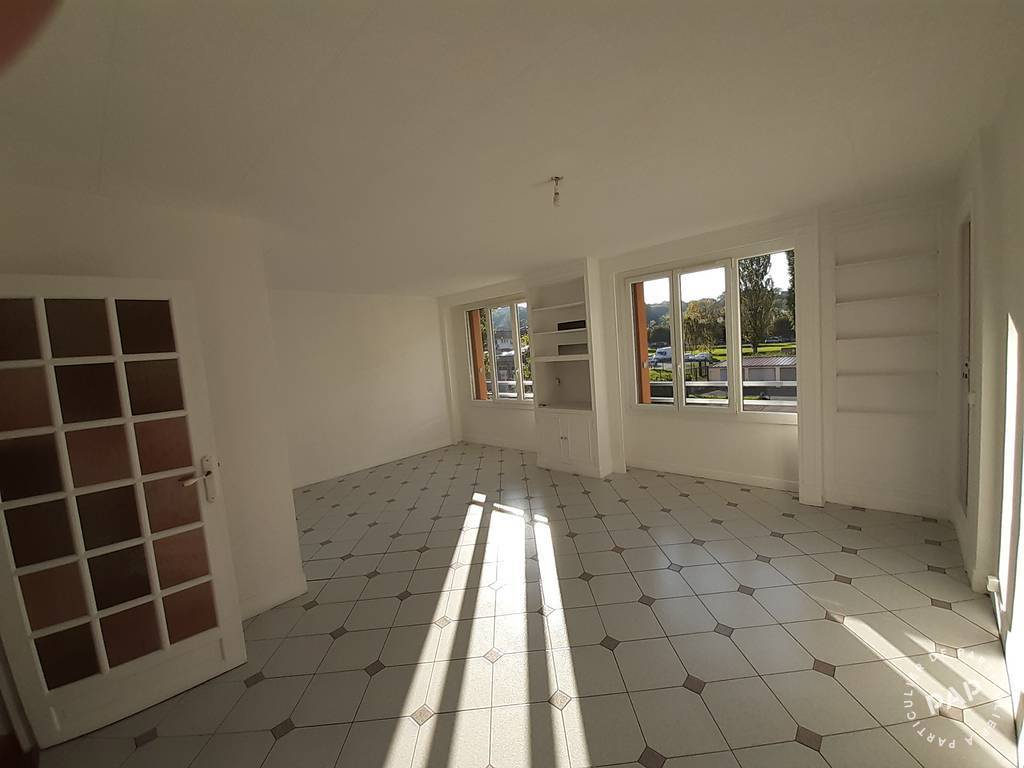 Location Appartement Coubron (93470) 70 m² 990 €