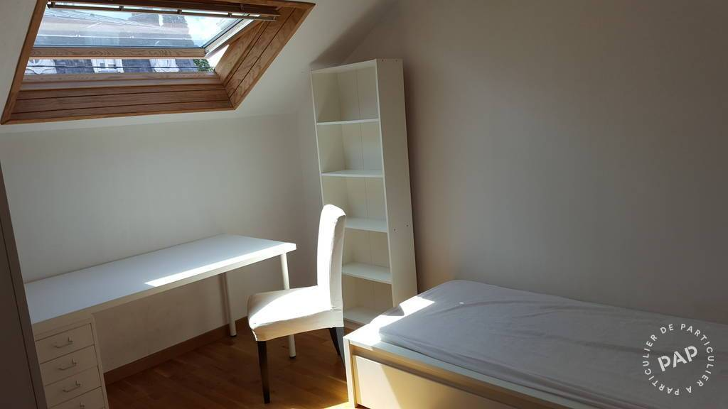 Location Appartement Bures-Sur-Yvette (91440) 12m² 510€