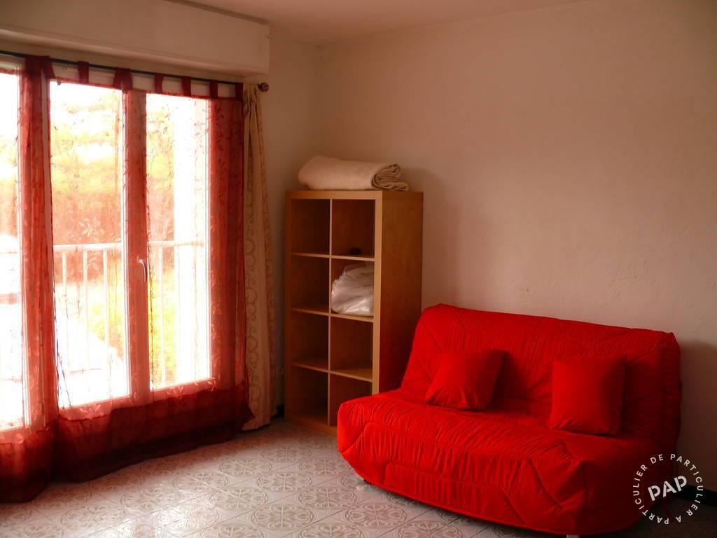 Location Appartement Montpellier (34) 27m² 527€