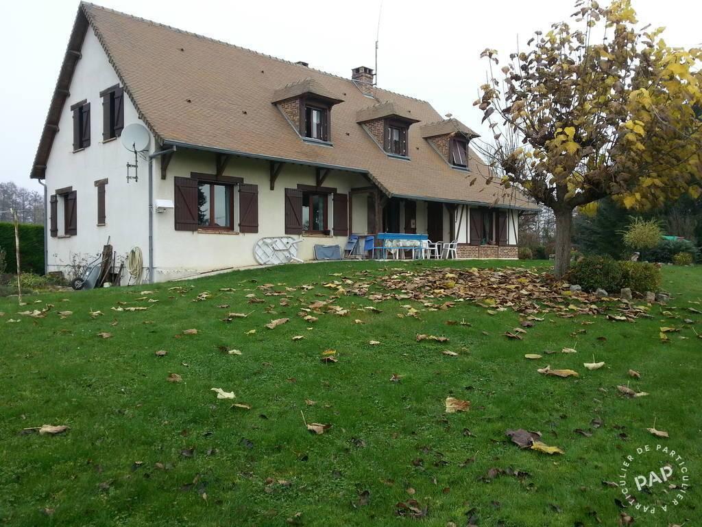 Vente Maison A 28 Kms De Troyes 230m² 199.000€