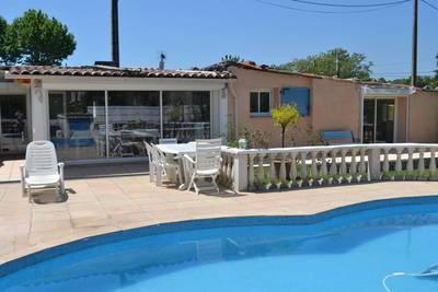 Location meubl�e appartement 2pi�ces 65m� Antibes (06) - 990€