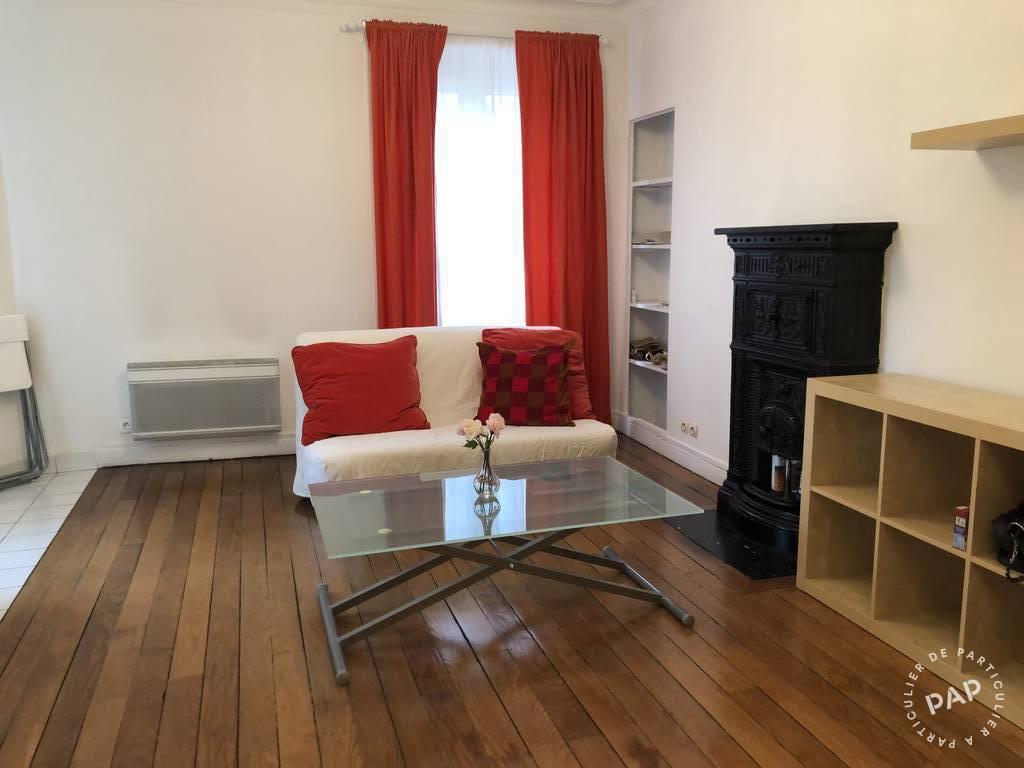 Location Appartement Paris 13E 38m² 1.259€