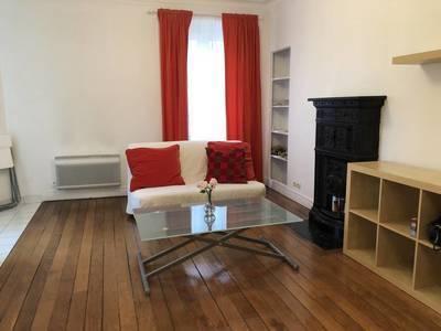 Location meubl�e appartement 2pi�ces 38m� Paris 13E - 1.236€