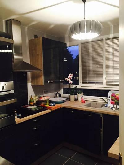 Location meubl�e appartement 3pi�ces 66m� Bondy (93140) - 1.180€