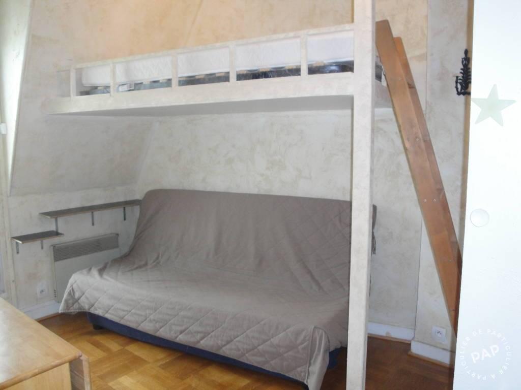 Location Appartement Paris 13E 14m² 775€