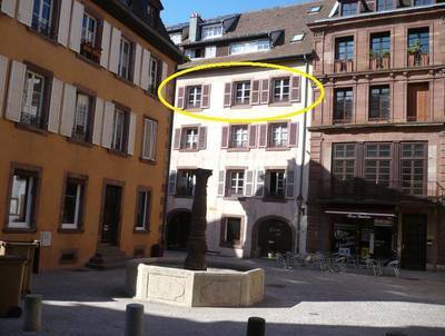 Location appartement 5pièces 90m² Belfort (90000) Manspach
