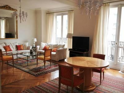 Location appartement 4pi�ces 92m� Paris 15E - 2.950€