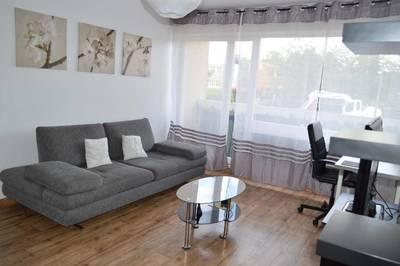 Location appartement 2pi�ces 49m� Epinay-Sous-Senart (91860) - 745€