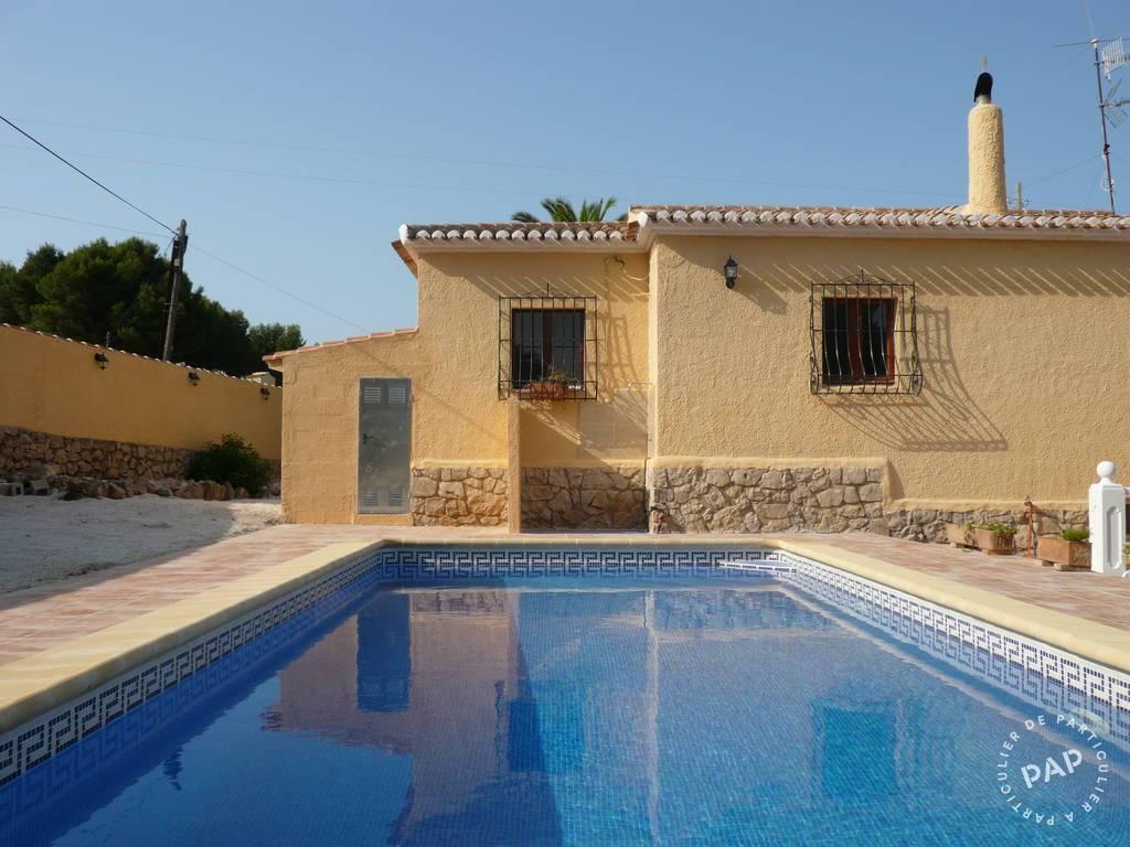 Location Villa Ibiza Entre Particulier