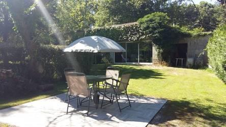 Location meubl�e maison 100m� Samois-Sur-Seine (77920) - 950€