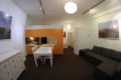 Location meubl�e appartement 2pi�ces 45m� Paris 6E - 1.750€