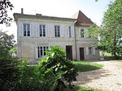 Saint-Front-De-Pradoux (24400)