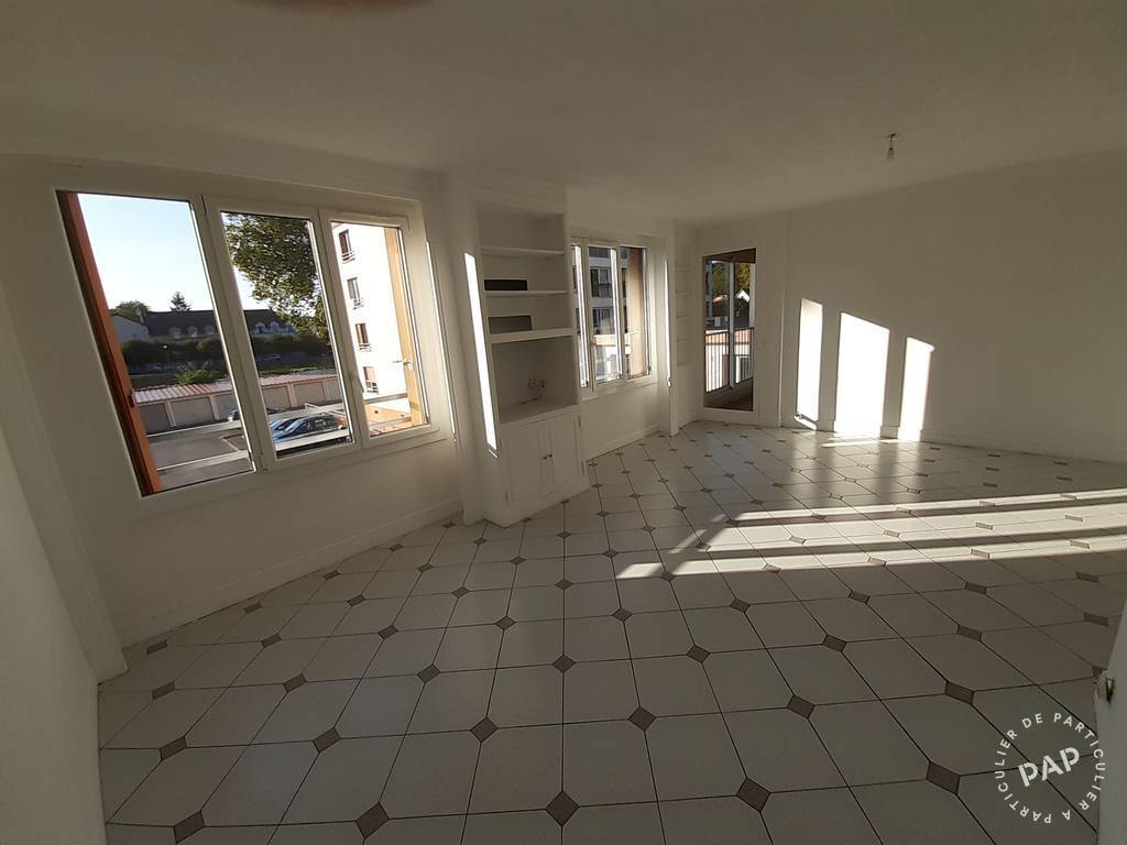 Location Appartement Coubron (93470)