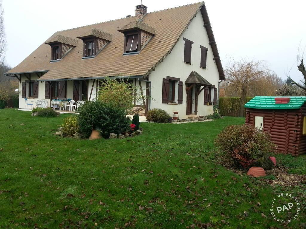Vente Maison A 28 Kms De Troyes