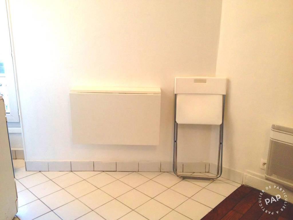 Location Appartement Paris 13E