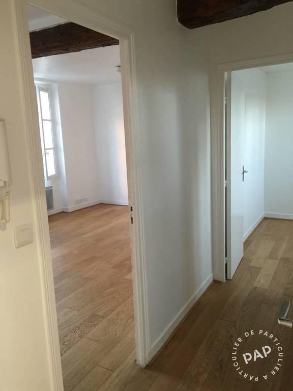 Location appartement 2 pi ces 43 m sucy en brie 94370 for Appartement atypique sucy en brie