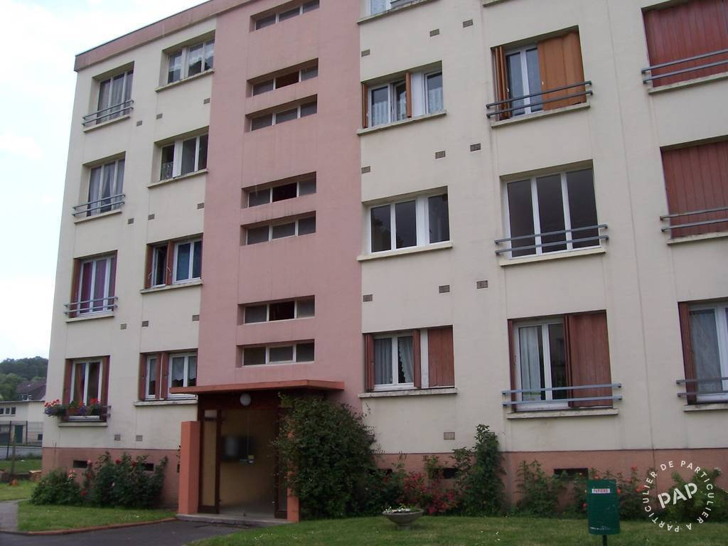 Location immobilier 990 € Coubron (93470)