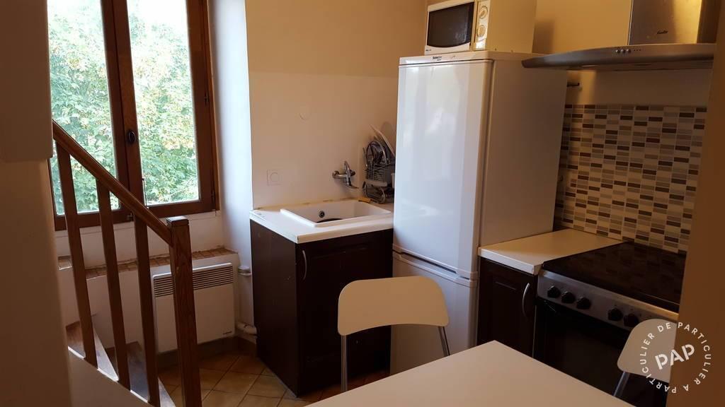 Location immobilier 510€ Bures-Sur-Yvette (91440)