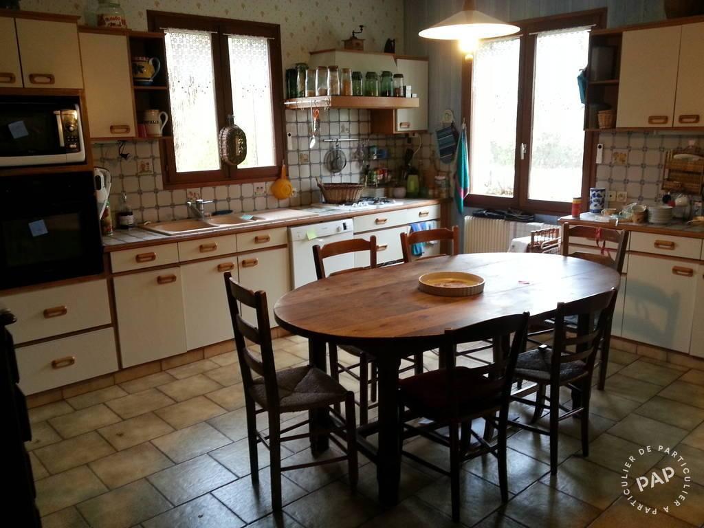 Vente immobilier 199.000€ A 28 Kms De Troyes