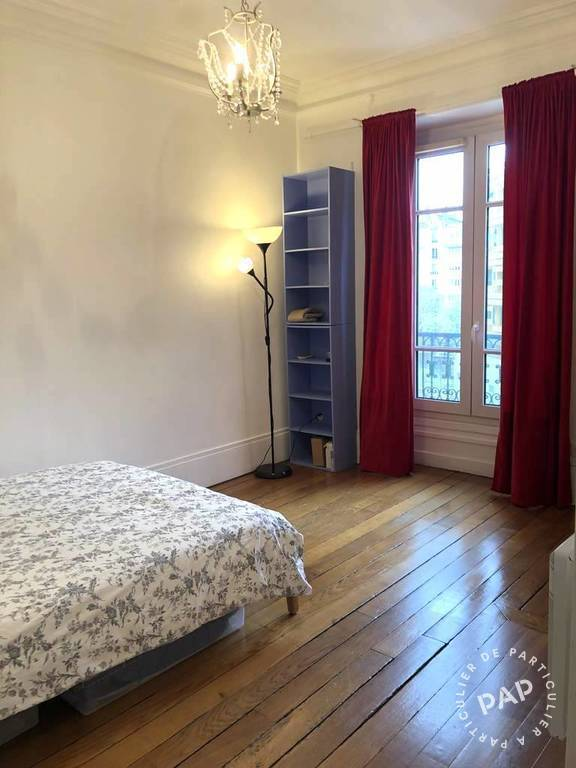 Location immobilier 1.259€ Paris 13E
