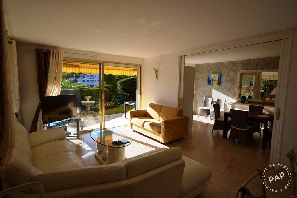 Vente immobilier 450.000€ Cannes (06)