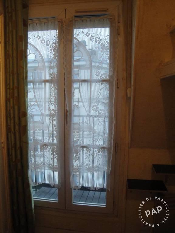 Appartement Paris 13E 775€