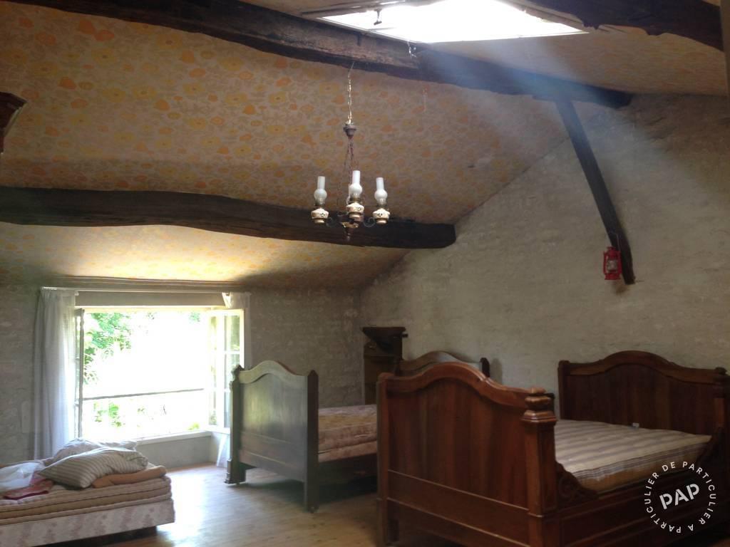 Maison 135.000€ 195m² Villeneuve-La-Comtesse (17330)