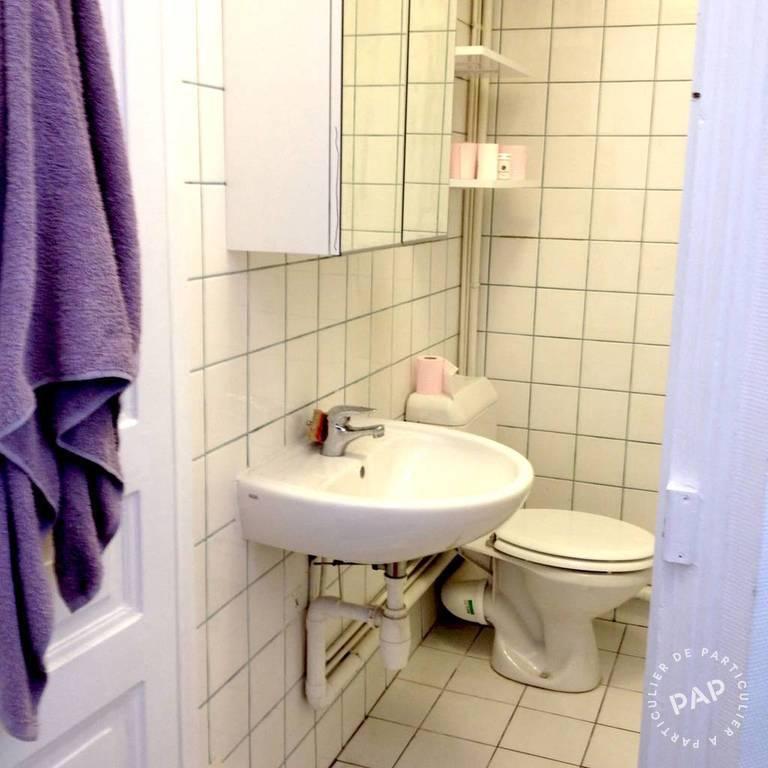 Appartement 1.259€ 38m² Paris 13E