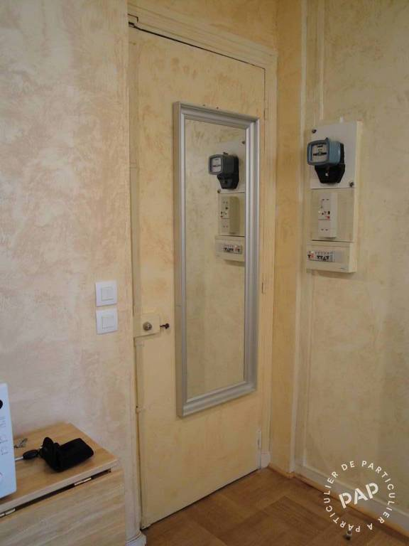 Appartement 775€ 14m² Paris 13E