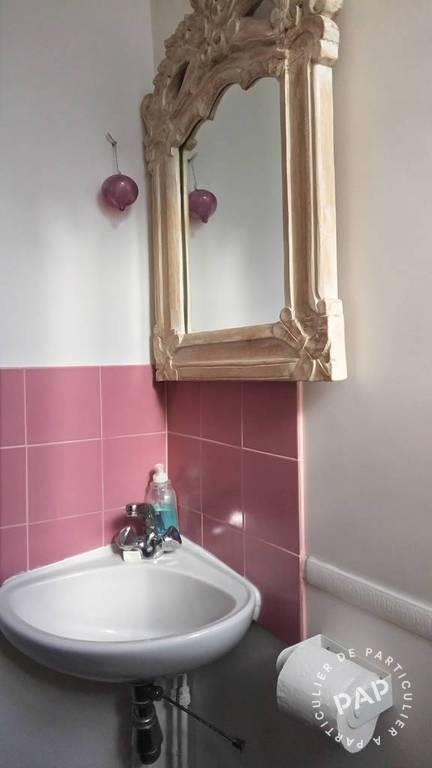 Location meubl e appartement 2 pi ces 62 m paris 20e 62 for Resistance thermique fenetre double vitrage