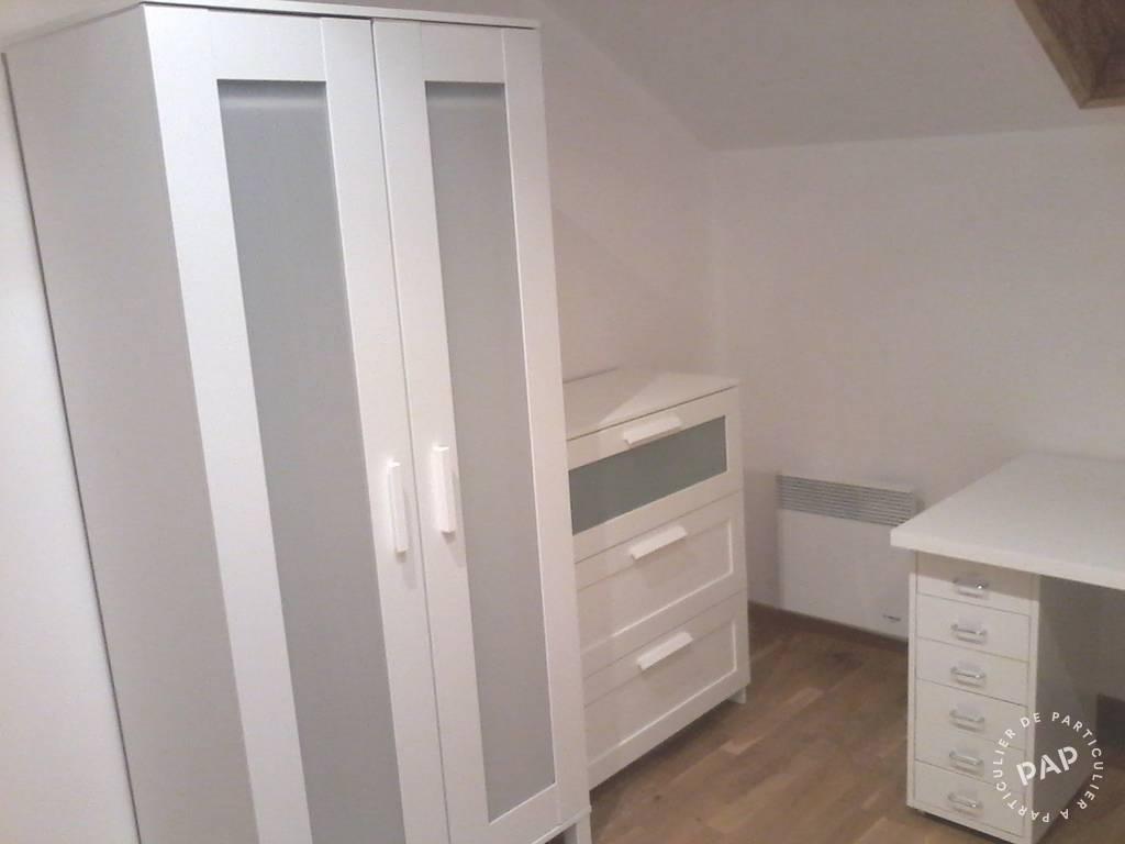 Immobilier Bures-Sur-Yvette (91440) 510€ 12m²