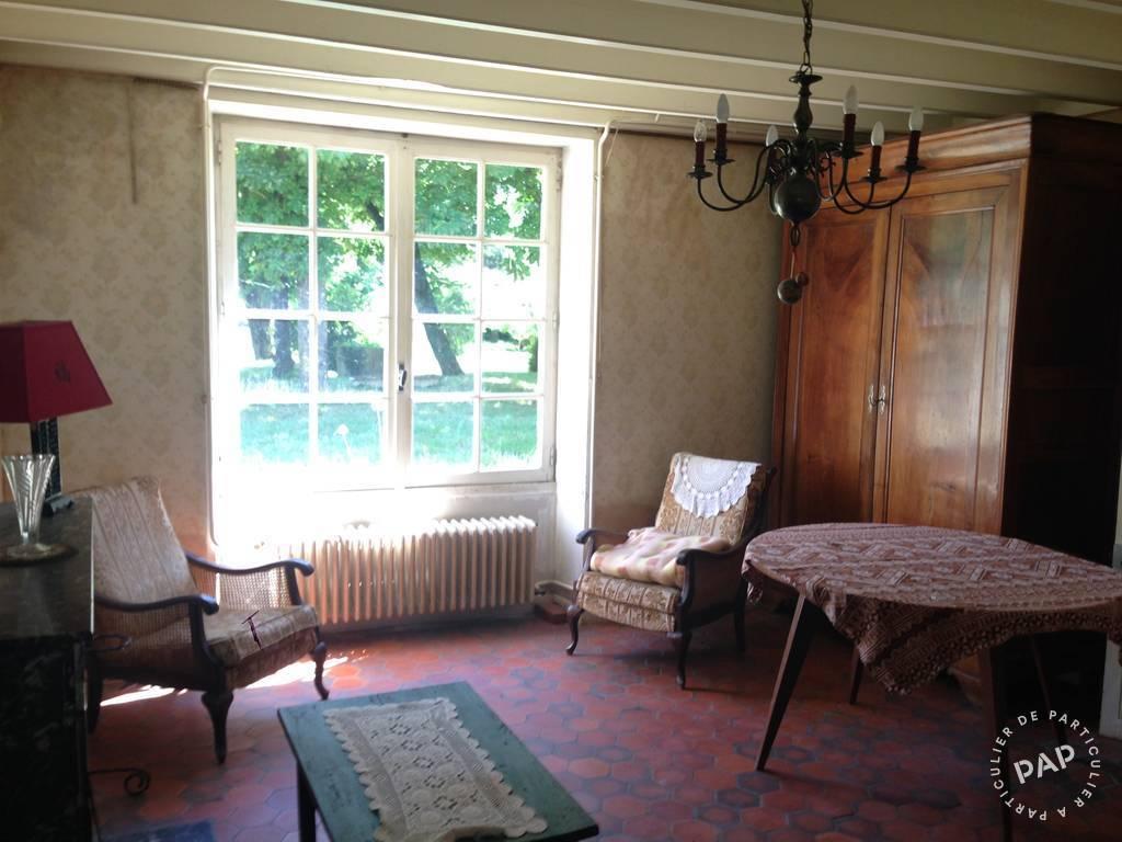 Immobilier Villeneuve-La-Comtesse (17330) 135.000€ 195m²