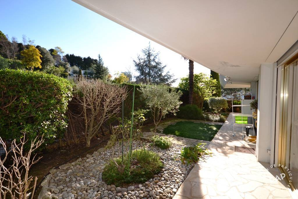 Immobilier Cannes (06) 450.000€ 83m²