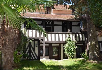 Vente maison 151m² Feucherolles (78810) - 500.000€
