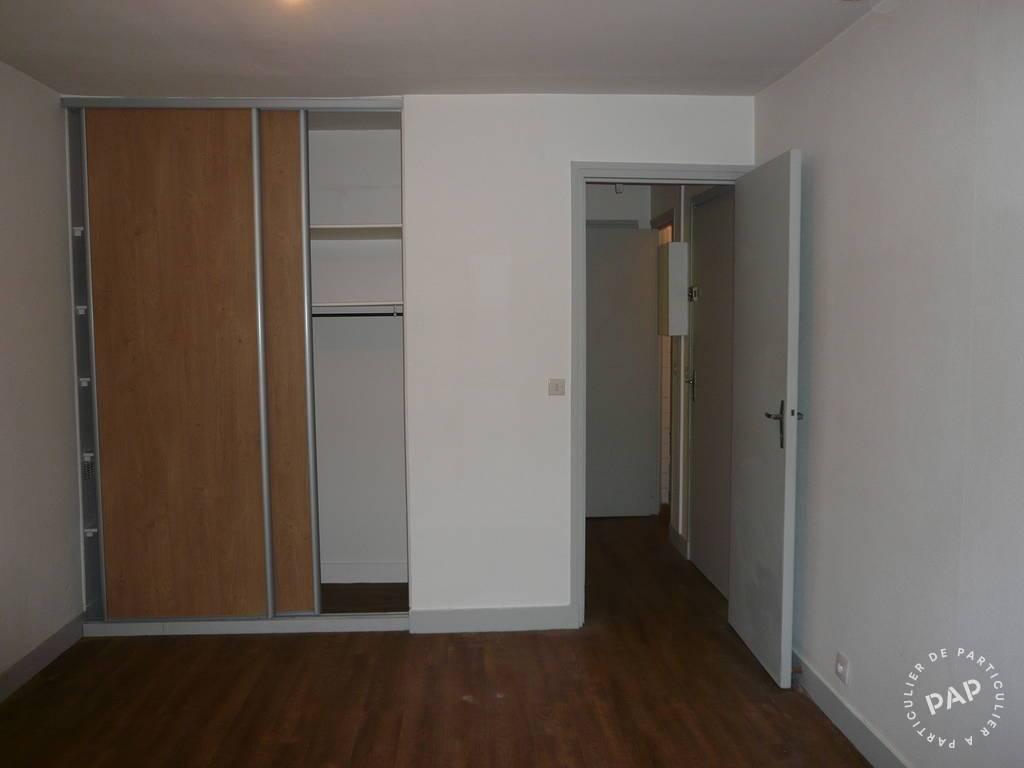 Location appartement studio Fontenay-sous-Bois (94120)