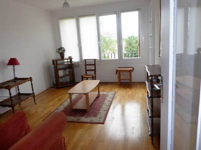 Location meubl�e appartement 2 pi�ces 62 m� Andresy (78570) - 885 €