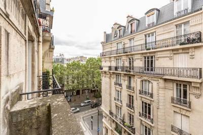 Location appartement 3pi�ces 58m� Paris 19E - 1.500€