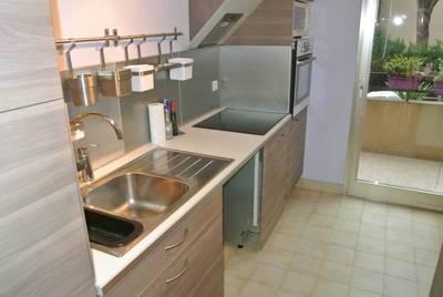 Location meubl�e appartement 3pi�ces 63m� Mougins (06250) - 1.200€