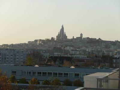Location appartement 2pi�ces 58m� Saint-Ouen (93400) - 1.325€