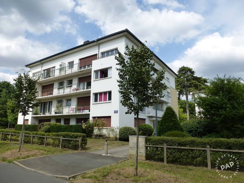 Location appartement 4 pi ces 86 m maisons laffitte for Appartement maison laffitte